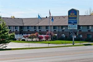 Best Western - Kendallville Inn