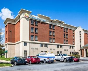 Comfort Inn Lehigh Valley West