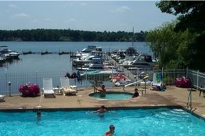 Oak Park Resort Marina
