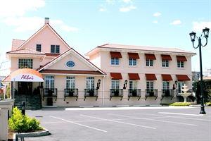 Alba's Restaurant