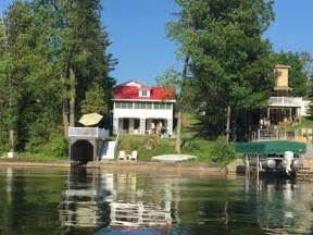 Otisco Lake Park
