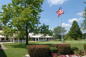 Locust Hills Golf Club