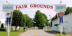 Lorain County Fairgrounds