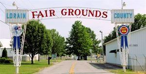 Lorain County Fairgrounds