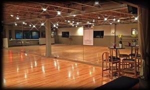 Always Ballroom Dance Studio