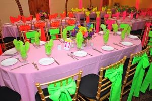 Maestro's Caterers Banquet Hall