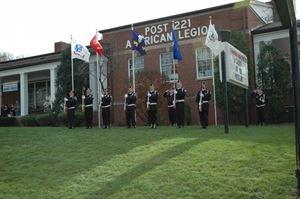 American Legion Massillon Post 221