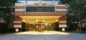 The Atheneum Suite Hotel