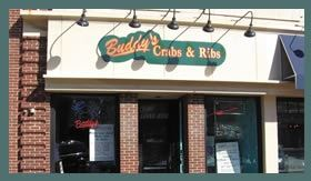 Buddy's Crabs & Ribs Restaurant