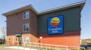 Comfort Inn Ship Creek