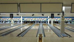 White Oak Duckpin Bowling Lanes