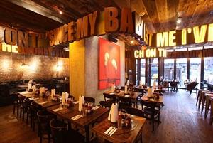 Southern Hospitality - BBQ - Bar - Restaurant