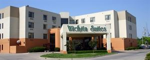 Wichita Suites Hotel