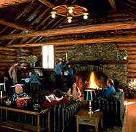 Montana Double Arrow Resort