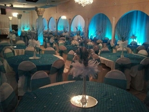 Castle Ballroom