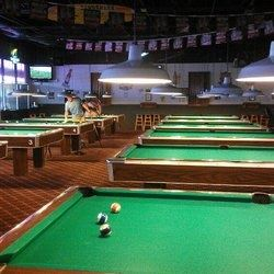 Clicks Billiards