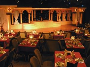 Carousel Dinner Theatre