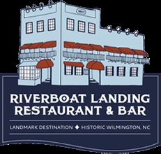 The Riverboat Landing Restaurant