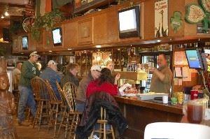 Lucky Joes Saloon
