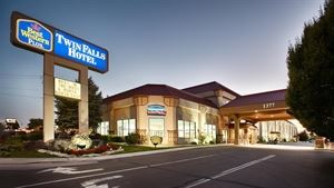 Best Western Plus - Twin Falls Hotel