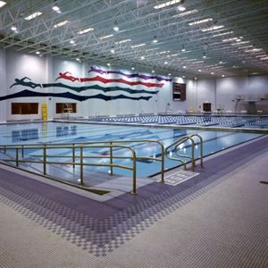Edora Pool Ice Center