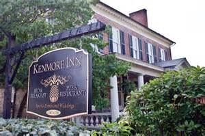 The Kenmore Inn