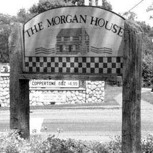 The Morgan House Restaurant