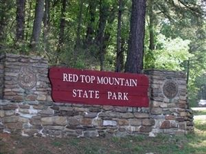 Red Top Mountain State Park & Lodge