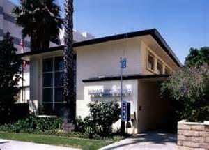 Casa Verdugo Branch Library
