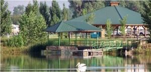 Fort Collins Lakeside KOA