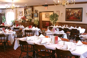 The Yorkshire Steak & Seafood Restaurant