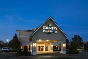 Country Inn & Suites By Carlson, Montgomery East, AL