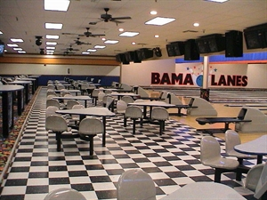 Bama Lanes