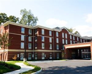 Hampton Inn & Suites Williamsburg Historic District