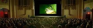 Plummer Auditorium