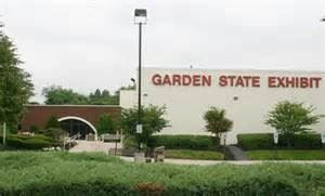 Garden State Exhibit Center