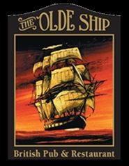 The Olde Ship British Pub & Restaurant