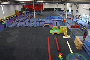 Airborne Gymnastics Training Center