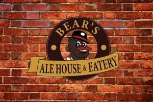 Bear's  Ale House and Eatery
