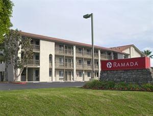 Ramada Carlsbad