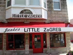 Janko's Little Zagreb