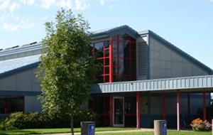 Hilyard Center