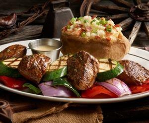 Saltgrass Steak House - Grapevine