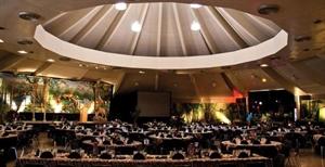 Lane Events Center