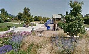 Willakenzie Park