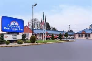 Best Value Inn