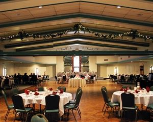 St  Michael's Woodside Party Center