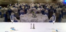 Sorrento Banquet Hall