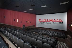 CinéArts Century Theatre
