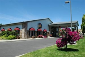 Best Western - Prineville Inn